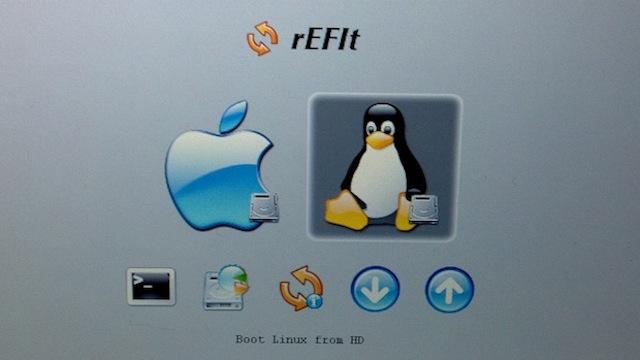 Mac Pro Install Ubuntu 12 04 - (learn&think)